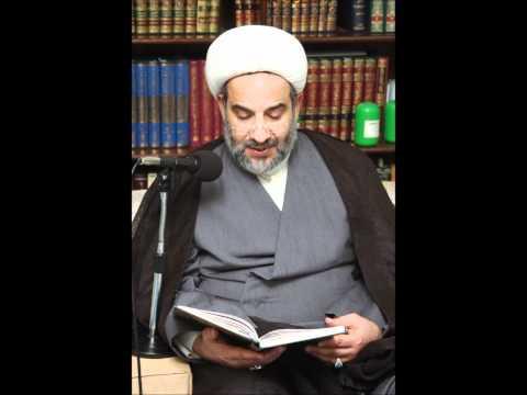 هل يجوز السجود لأولياء الله.. آل محمد عليهم السلام ؟