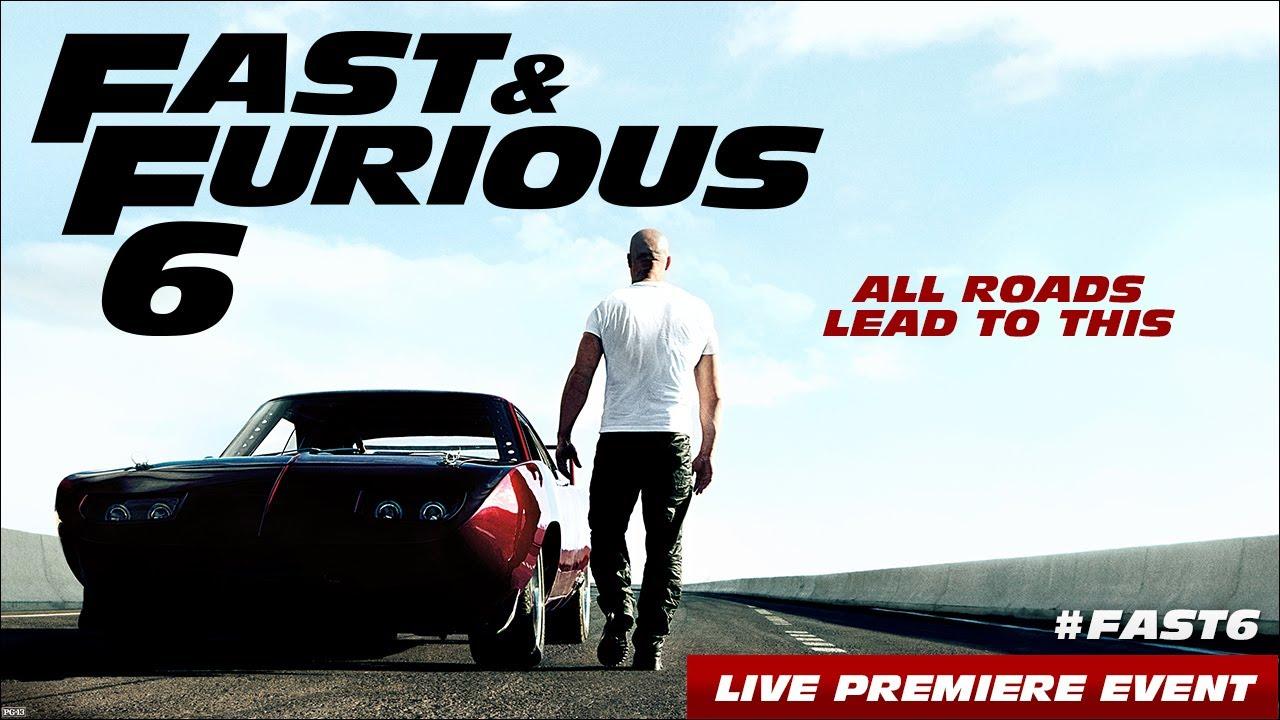 fast and furious 1 kinox