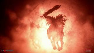 Darksiders III - Darksiders Lore: The Horsemen