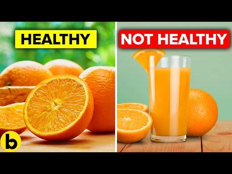Не треба да јадете јаглехидрати, појадокот е најважен - митови за исхраната во кои не треба да верувате
