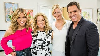 """Highlights - """"The Today Show"""" host Kathie Lee Gifford - Hallmark Channel"""