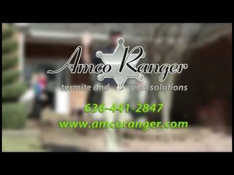 Amco Ranger Pest Control HD