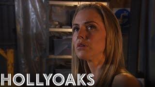 Hollyoaks: Cindy Discovers Milo's Secret