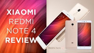 Video Xiaomi Redmi Note 4 75rsMaypCGs