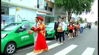 Dịch vụ cưới Mai Linh Taxi - Wedding by Mai Linh Taxi