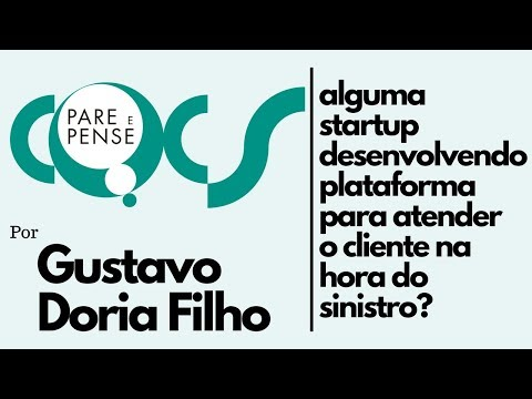Imagem post: Alguma startup desenvolvendo plataforma para atender o cliente na hora do sinistro – Pare e Pense