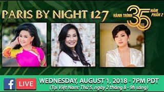 Livestream với Hồng Đào, Trang Thanh Lan, Nguyễn Hồng Nhung - August 1, 2018