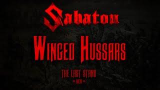 Sabaton - Winged Hussars (Lyrics English & Deutsch)