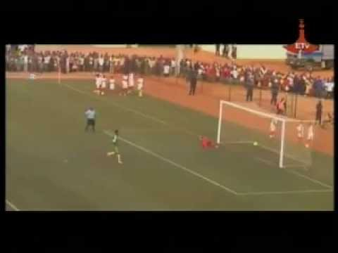 Ethiopian Sport - Ethiopia qualify for 2014 CHAN finals in South Africa