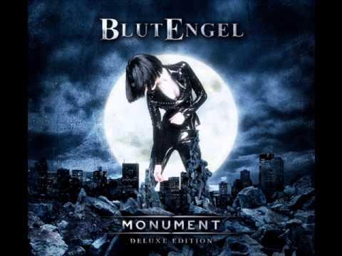Blutengel - Save Me (Piano Version) (Lyrics) (HQ) Monument