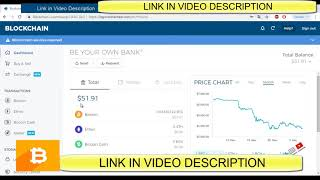 New 2019 Earn Unlimited Bitcoin Live Proof Blockchain Script it works perfectly .