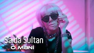 Saida Sultan - O Meni (Official Music Video)