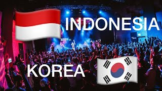 Battle Beatbox Paling Seru!!! Indonesia (Rafly) VS Korea (Dice)   Asia Beatbox Championships
