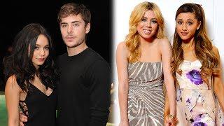 5 Famous TV Duos Who No Longer Speak