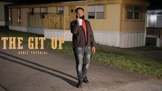 Blanco Brown - The Git Up (Tutorial)