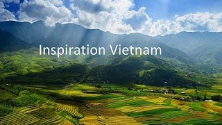 Inspiration Vietnam - Những Cảnh Đẹp Nhất Việt Nam Nhìn Từ Flycam 2015