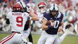 'Let's go,' TCU's Michael Collins ready for opportunity