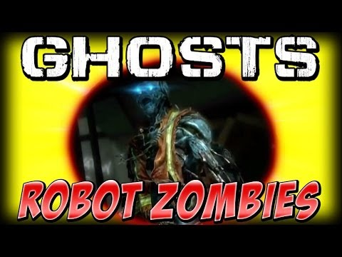 "Call Of Duty Online - ""ROBOT ZOMBIES"" & FREE To Play COD - Super COD Game (COD ONLINE China) - Smashpipe Games"
