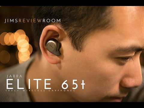 video Jabra Elite 65t Earbuds: A Complete Review