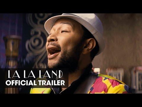 La La Land (2016 Movie) Official Trailer – 'Start A Fire'