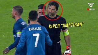 15 Gol Ronaldo Yang Membuat Kiper Jadi Terlihat Amatir