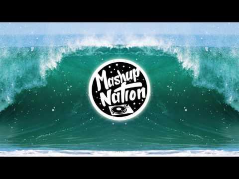 Tsunami x Stampede x Alive (Junior Altamirano Mashup)
