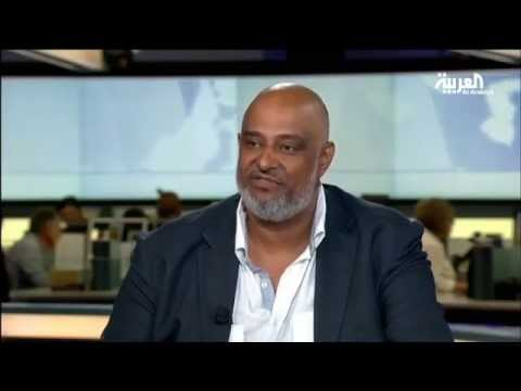 Al Mohannad Sharafuddin on Al Arabiya
