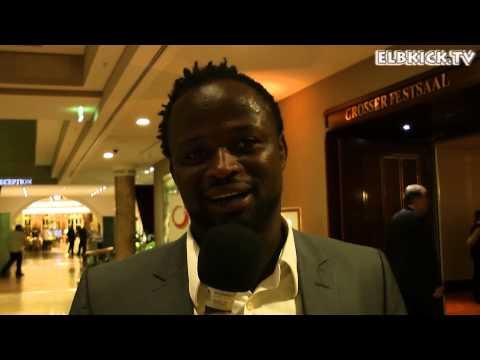 Die Top Tipps von Eric Agyemang (TuS Dassendorf) | ELBKICK.TV