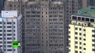 Страна заветов — Репортаж из Северной Кореи
