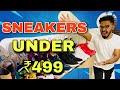 Basic Sneakers For Every Men Under ₹ 500 | In Telugu | Ravinder's Fashion