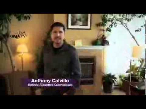 Anthony Calvillo for The West Island Palliative Care Residence