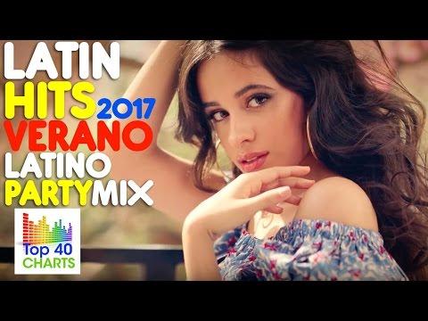 LATIN HITS VERANO 2017 😃 LATINO PARTY MIX 🔊 Pitbull, J Balvin, Shakira, Enrique Iglesias