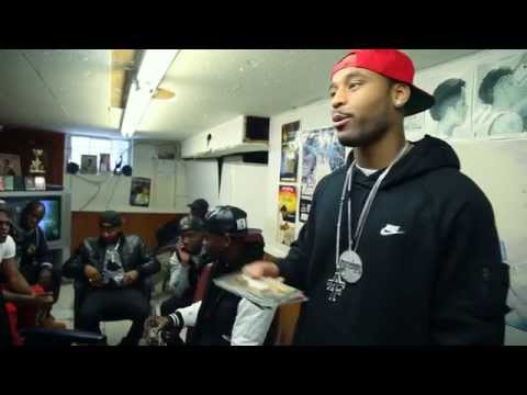 P. Reign - Takes you Inside his Hood, Talks past, present and future.