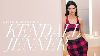 Kendall Jenner Shares Her Holiday Playlist and Favorite Kardashian-Jenner Christmas Card | ELLE