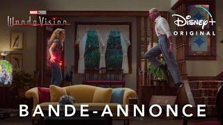 Wandavision :  bande-annonce VOST