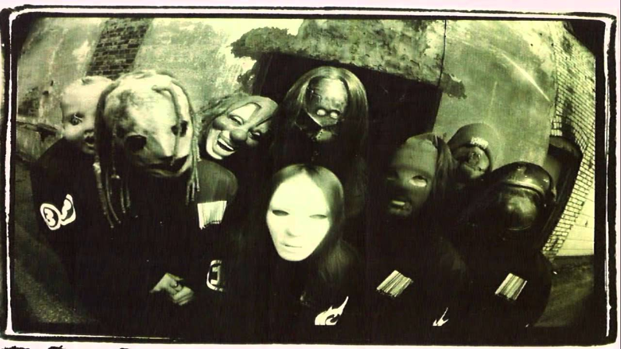 Slipknot - Spit It Out 1997 [Live Debut][Soundboard Audio ...