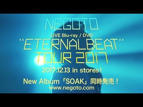 """ねごと - LIVE BD/DVD「""""ETERNALBEAT"""" TOUR 2017」 -Trailer-"""