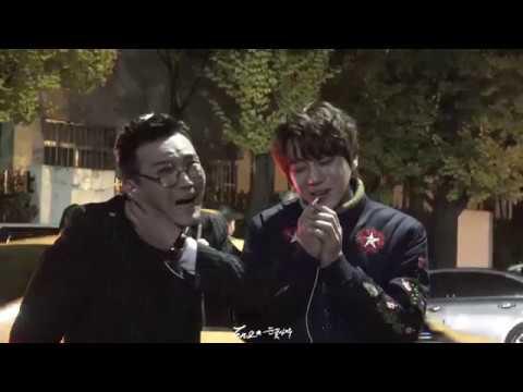 [171113]★팬바보 황치열★불후의 명곡 퇴근길~[Hwang Chiyeul 黄致列]
