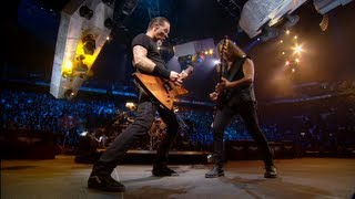 Metallica - The Day That Never Comes (Live) [Quebec Magnetic]