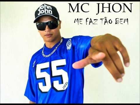 Baixar Mc Jhon - Me Faz Tao Bem (By: Davi Oliver)