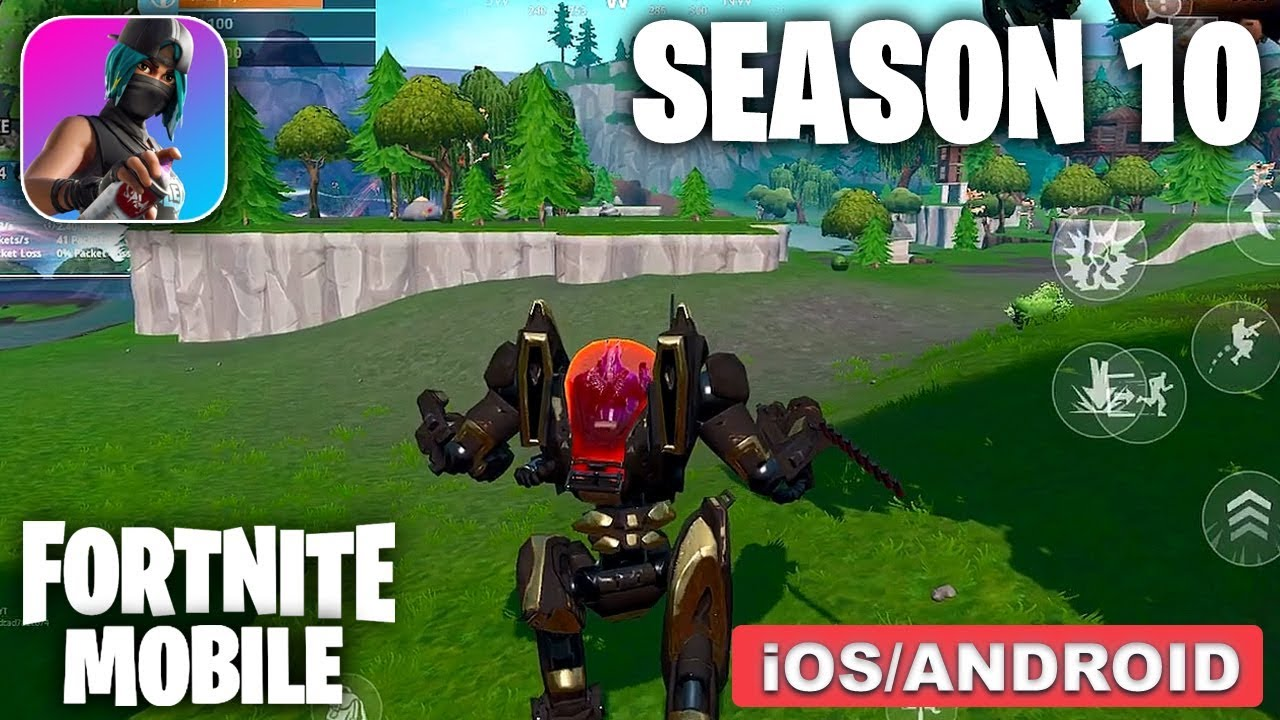 how+to+update+fortnite+mobile+android