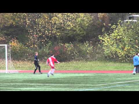 Düneberger SV - FC Voran Ohe (U19 A-Jugend, Landesliga, ALL 02) - Spielszenen | ELBKICK.TV