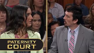 2 CASES! Man Doubts Paternity After Wife's Internet Fling (Full Episode) | Paternity Court
