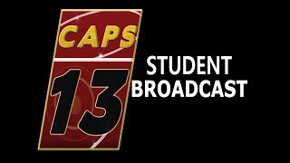 'CAPS13 News: Episode 906