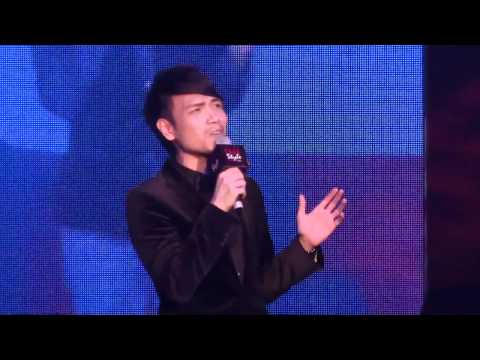 20111109《ELLE》「風格人物大賞」派對  楊宗緯《前戲》