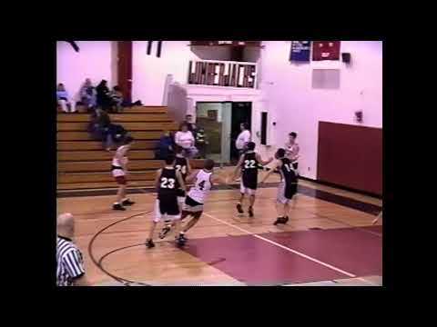 NCCS - Tupper Lake JV Boys  2-11-03