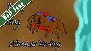 Wolf Song Deleted Alternate Ending