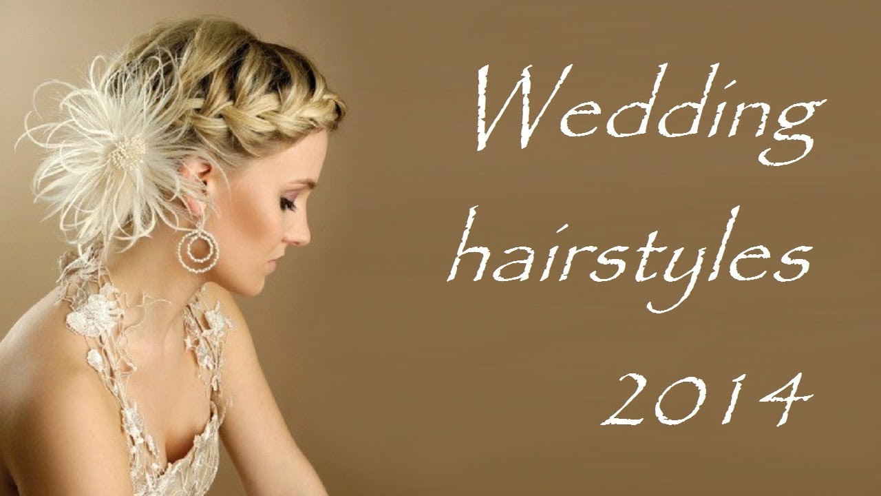 hair wedding styles 2014 wedding hairstyles 8970