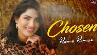 Chosen (Cover Version) – Raman Romana Ft Sidhu Moose Wala Video HD