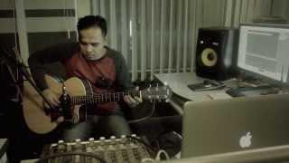 Jangan Pernah Berubah (ST12) - Instrumental - Acoustic Guitar - Fingerstyle - Cover